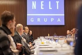 Нелт: Ширење послован и фокус на логистичке услуге