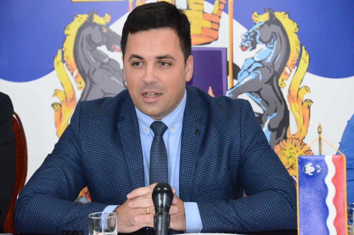 Čestitka predsednika Skupštine grada Šapca