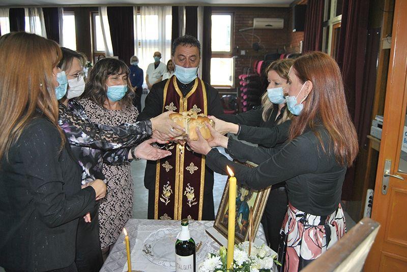 Наченик Мачванског округа: Слава медицинских сестара и техничара