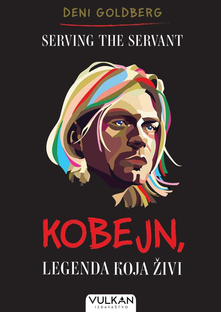 Kobejn, legenda koja živi u prodaji