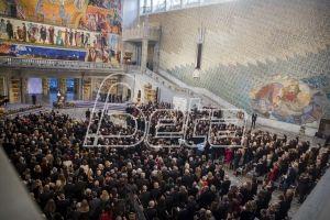 Уручење Нобелових награда виртуелно, церемонија отказана