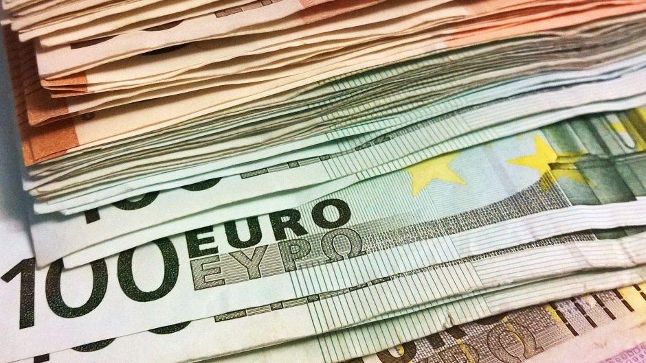 Nepromenjena vrednost evra