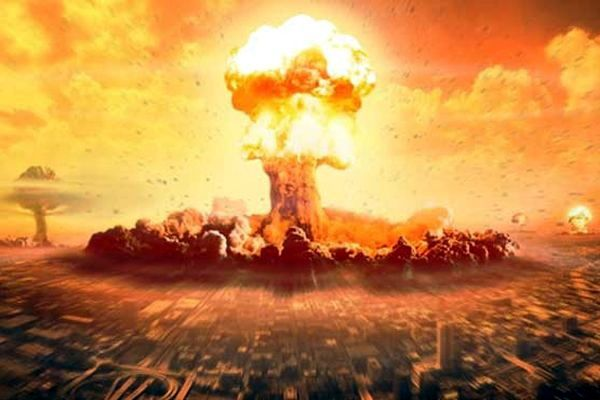 Све смо ближи нуклеарном рату