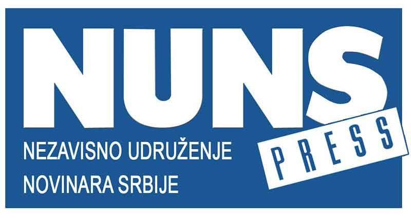 NUNS osudio kampanju protiv N1