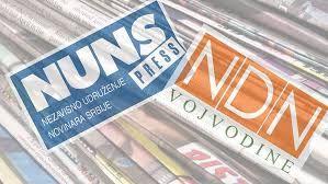 НУНС и НДНВ: За претње Сејдиновићу одговорност сноси власт