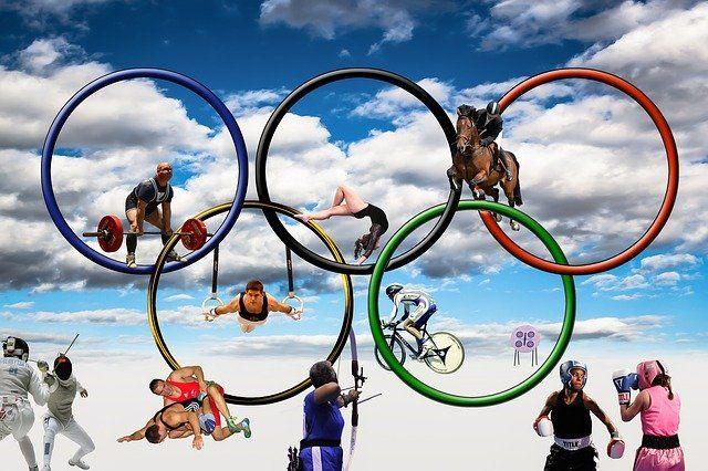 Петиција за отказивање Олимпијских игара
