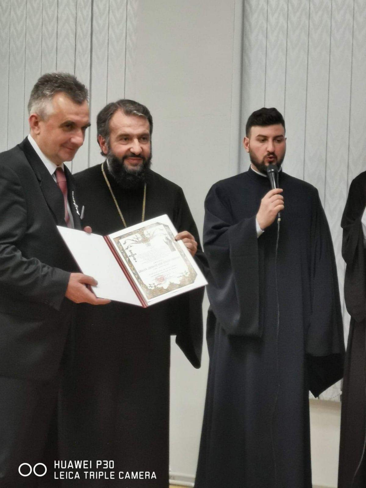 Janjić odlikovan u Rumuniji