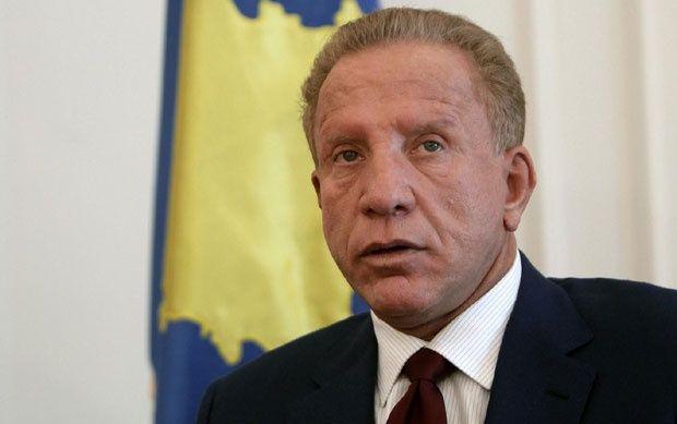Пацоли за економску зону Косова и јужне Србије