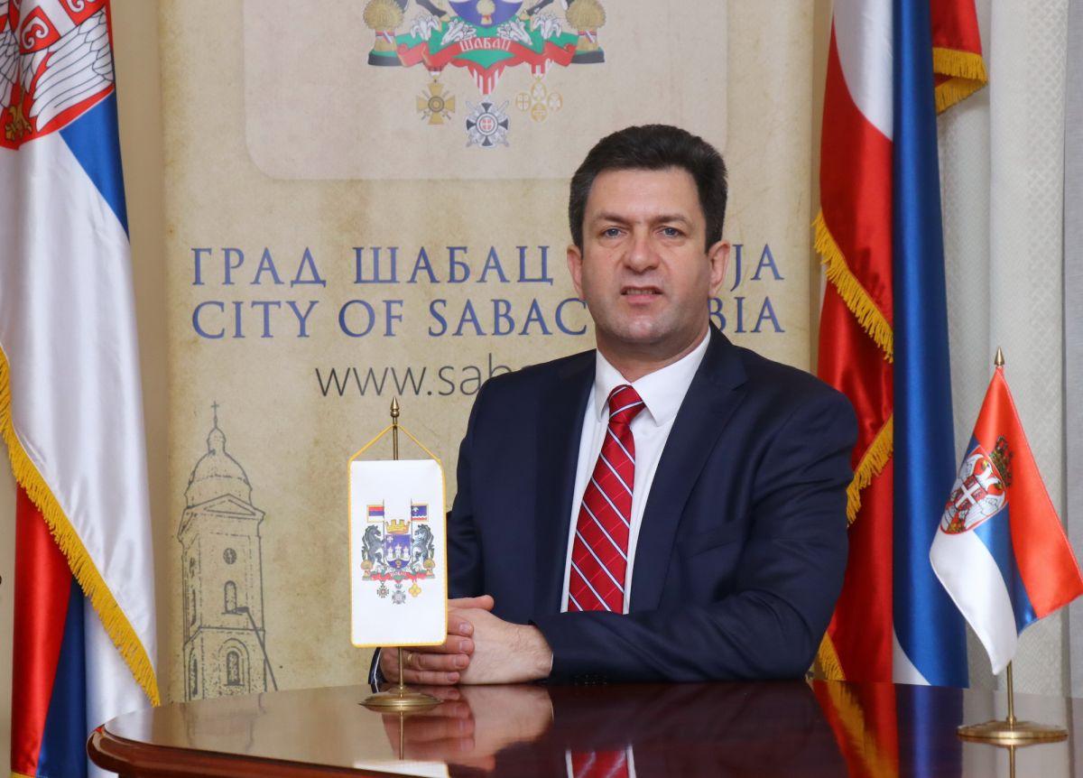 Претња смрћу градоначелнику Шапца