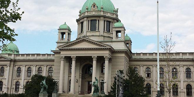 Почела седница Скупштине Србије на чијем је дневном реду буџет за 2018. годину