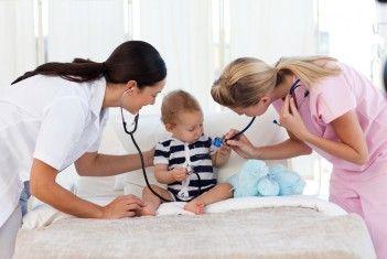 Nemačkoj nedostaju pedijatrijske sestre