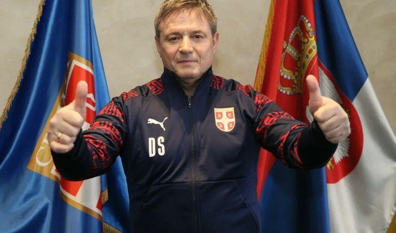 фото: сајт Фудбалски савез Србије