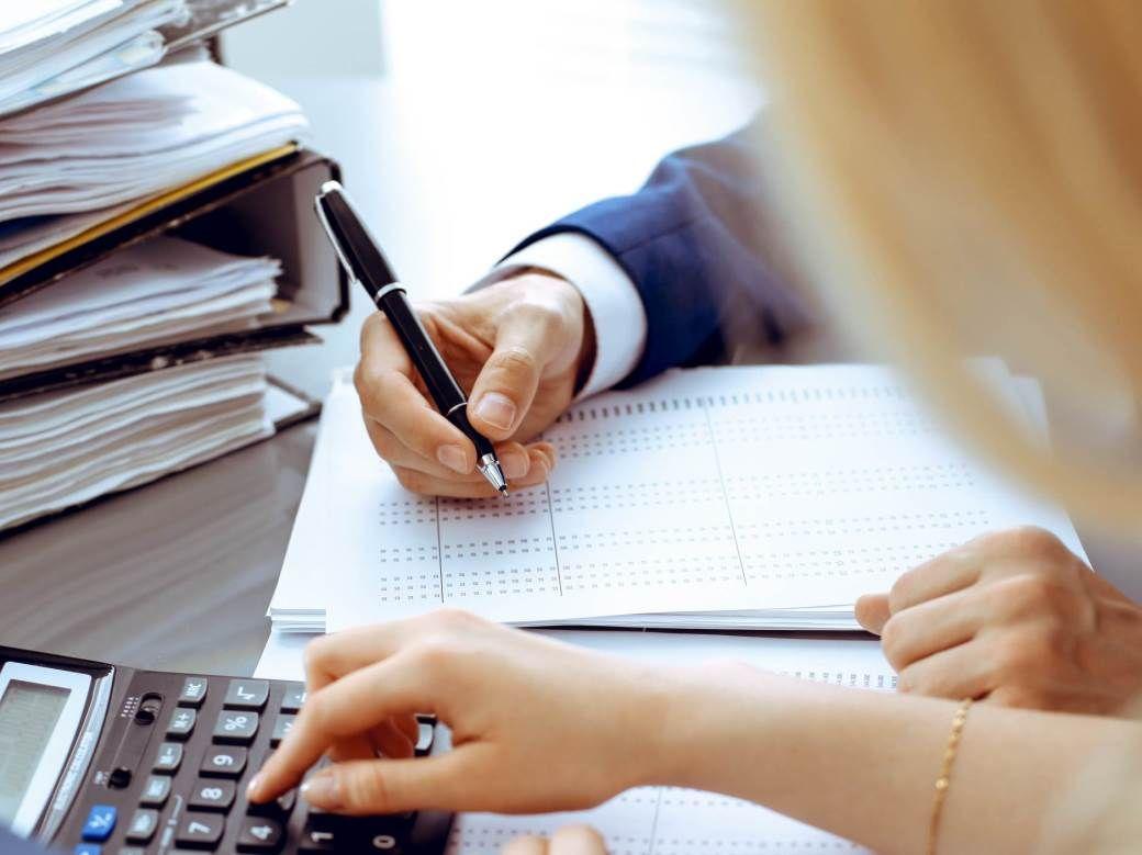 Rok za uplatu prve rate poreza 14. februar