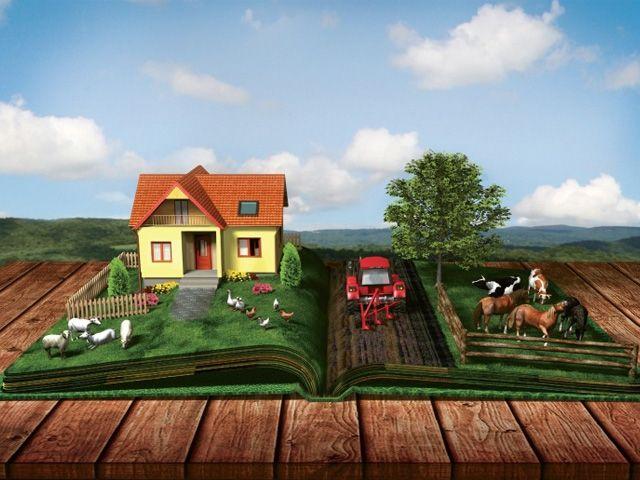 На јесен у Србији анкета о структури пољопривредних газдинстава