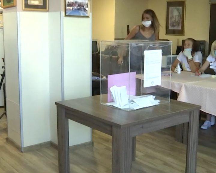 Ponovljeni parlamentarni izbori u Šapcu na pet mesta