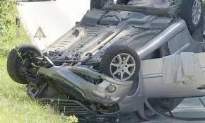 Nesreća kod Šapca, poginuo vozač automobila