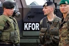 Kfor: Bezbednost predsednika Srbije je garantovana