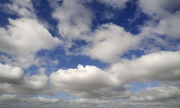 Sutra promenljivo oblačno, temperatura do 29 stepeni