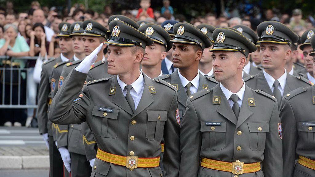 У суботу свечана промоција најмлађих официра Војске Србије
