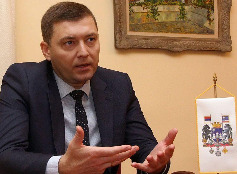 Градоначелник Шапца: Полиција има политички задатак да нас претвори у криминалце