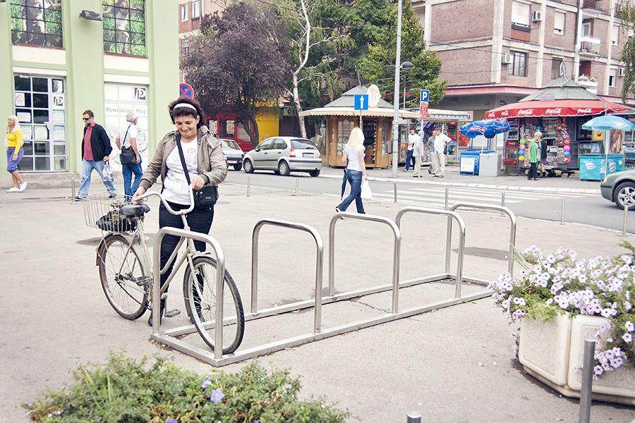 Podrška Evropskoj nedelji mobilnosti