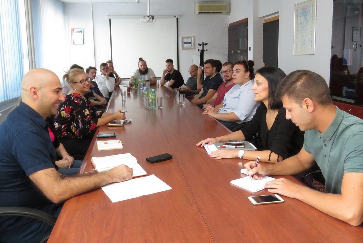 Одржана 15. седница  Савета за родну равноправност