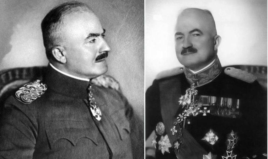 Đeneral Pantelija Jurišić