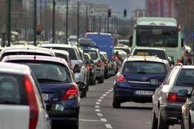 Umereniji intenzitet saobraćaja