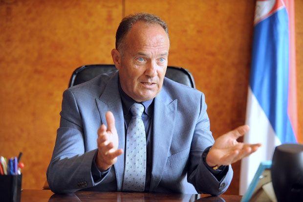 Шарчевић: Србији потребно шест тренинг-центара за потребе привреде