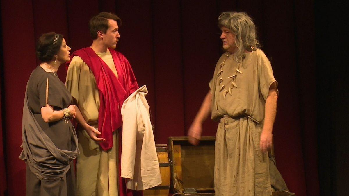 (Ne)pravedne igre bogova u Šapcu
