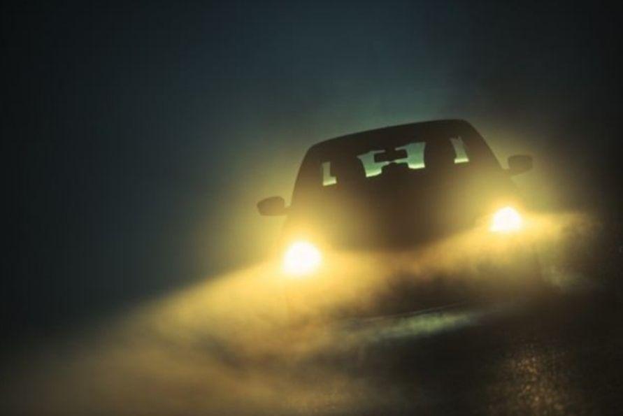 Вожња по магли – правила се морају строго поштовати