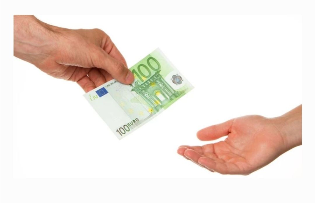 Од сутра исплата 100 евра за све грађане који су се пријавили