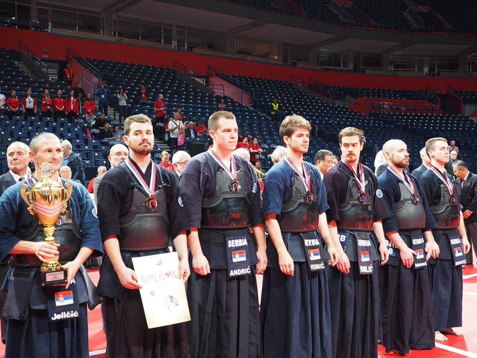 Evropski šampioni