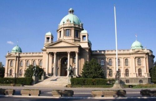 Skupština: pred poslanicima zakoni o poreklu imovine i o nestalim bebama