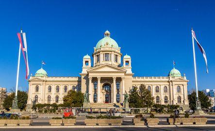 Скупштина Србије сутра наставља расправу о укидању смањења пензија