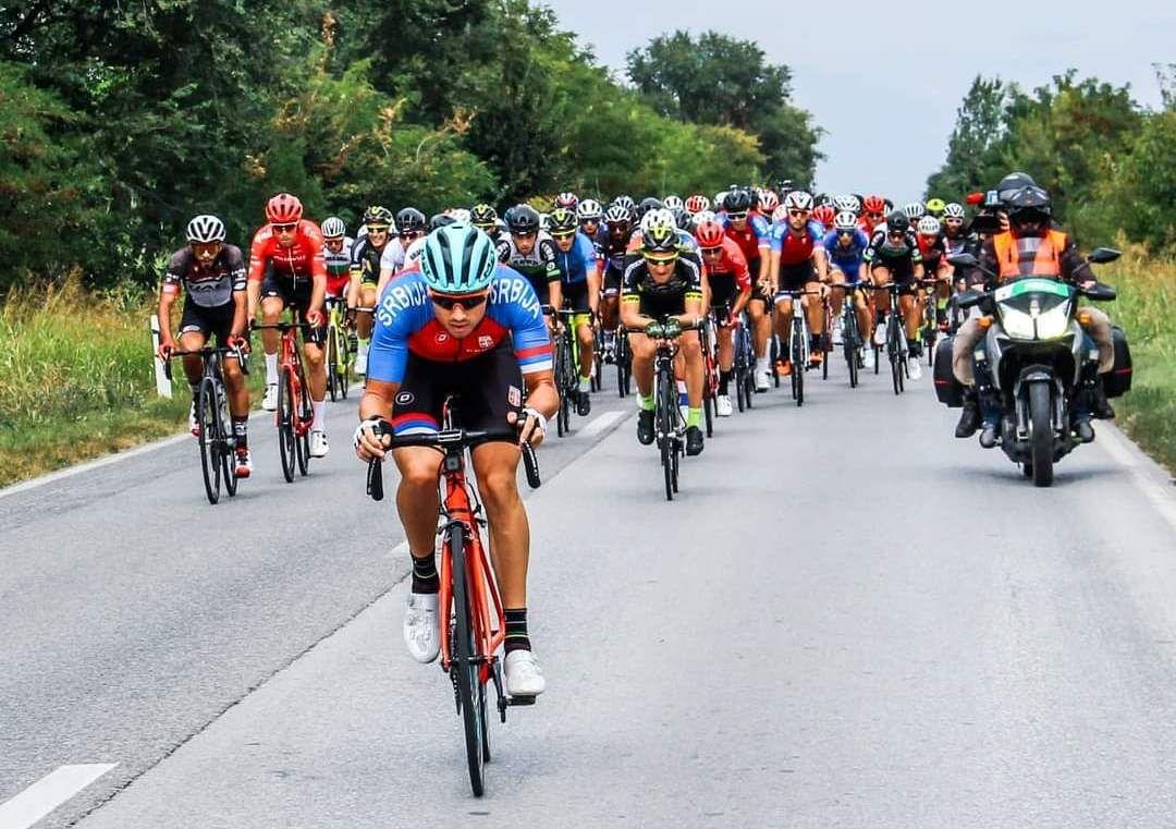 фото: Бициклистички савез Србије
