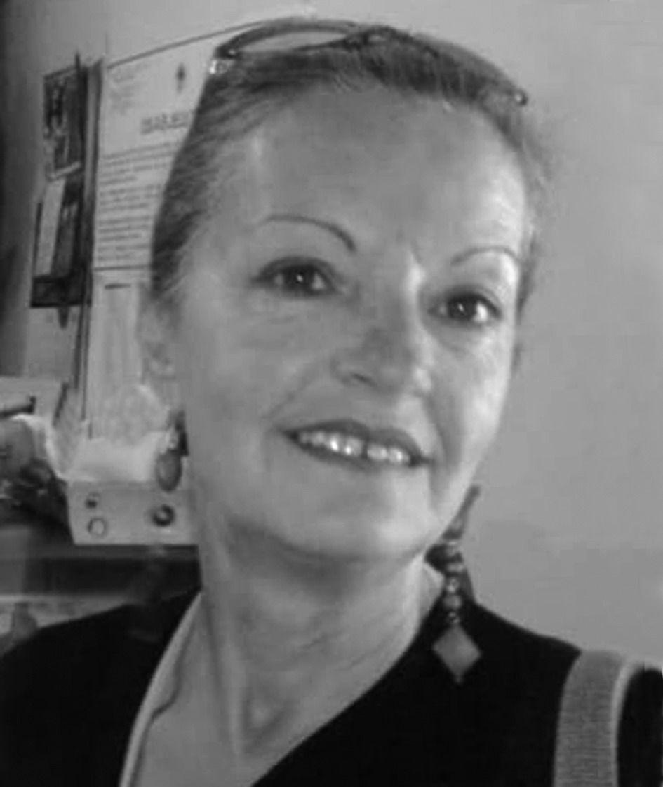SOFIJA KARAJIĆ (1954- 2019)