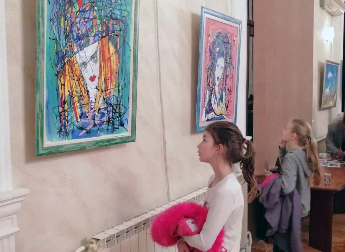 Trag slikarskog viđenja Mačve