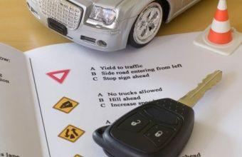 Строжи прописи за возачку дозволу