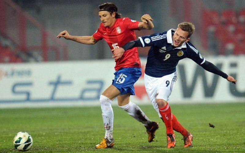 foto: www.reprezentacija.rs (kvalifiakcije za EP 2012 Srbija - Škotska)