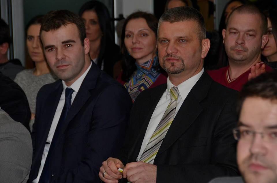 ЗА ПРЕДСЕДНИКА ИЗАБРАН СРЂАН МИТРАШИНОВИЋ