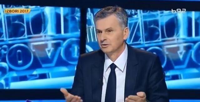 """Стаматовић:""""Наша жалба ће веома брзо бити обновљена"""""""