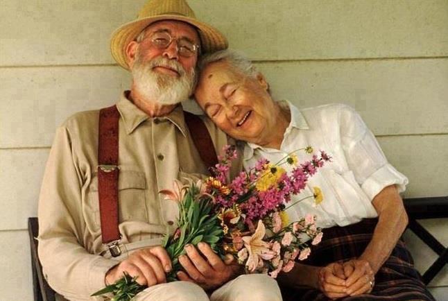 Ка једнакости у старијем добу