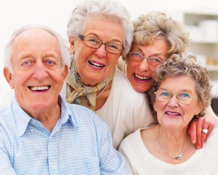 Humano srce Šapca: Druženje za stare i usamljene osobe