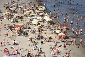 У Србији данас претежно сунчано и топло време