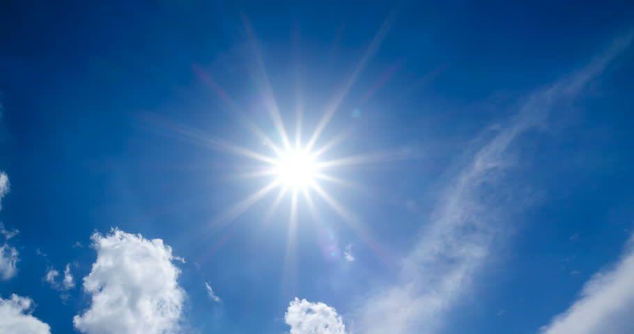 Pretežno sunčano i toplije