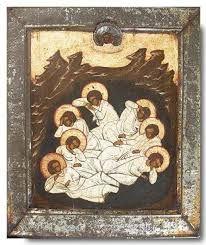 SPC danas slavi sedam svetih mučenika iz Efesa