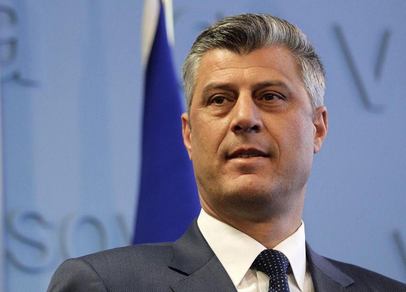 Тачи учествује на Светском економском форуму у Давосу