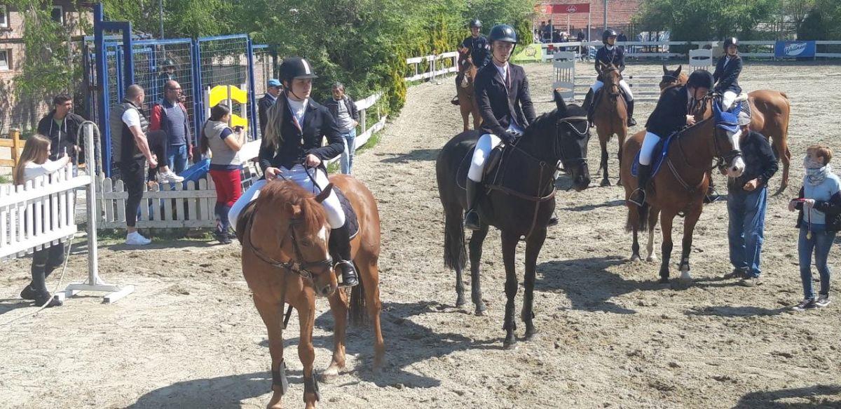 "Novo takmičenje, nove zlatne medalje za ""Taurovce"""