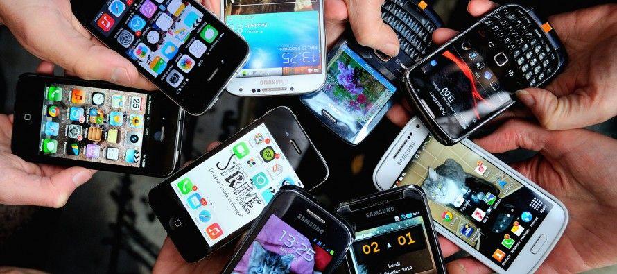 Kakve telefone kupujemo za dinar